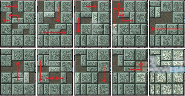 Bonus level 43 puzzle 2