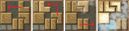 Bonus level 44 puzzle 2