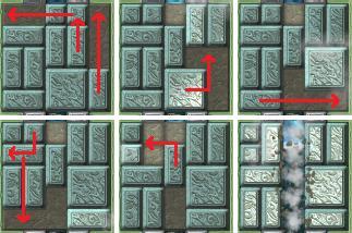 Bonus level 45 puzzle