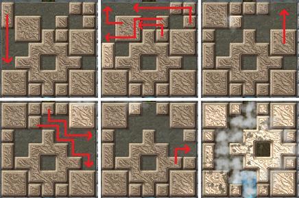 Bonus level 46 puzzle 1