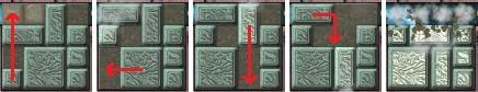 Bonus level 47 puzzle 1