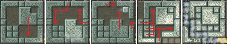 Level 31 puzzle