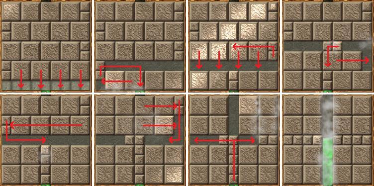 Level 45 puzzle