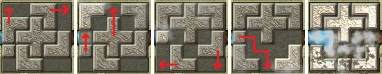 Level 54 puzzle 1