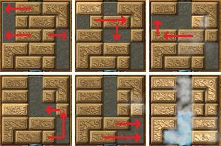 Level 61 puzzle