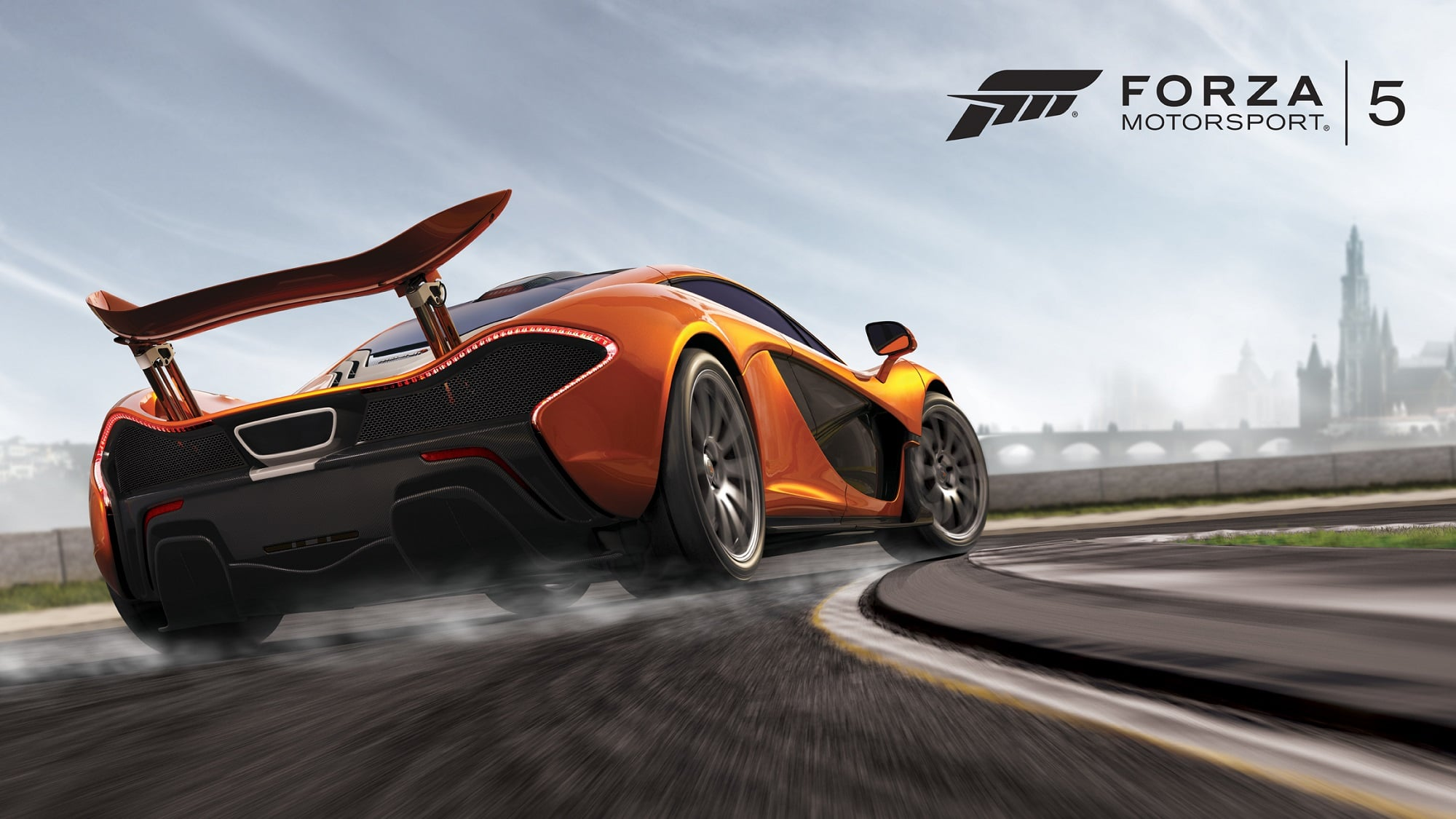 UPDATE] Forza Motorsport 5 Delisted from Xbox Games Store