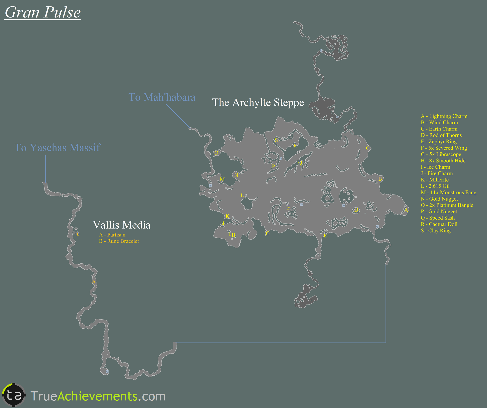 Guide For Final Fantasy Xiii Story Walkthrough Chapters 11 13