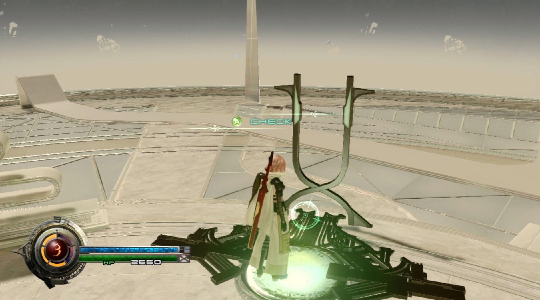 4. Story walkthrough - Lightning Returns: Final Fantasy XIII Walkthrough