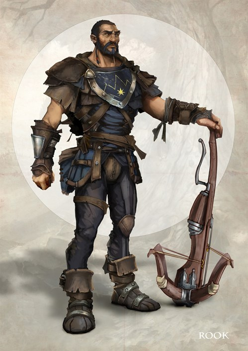 Second Fable Legends Character Revealed