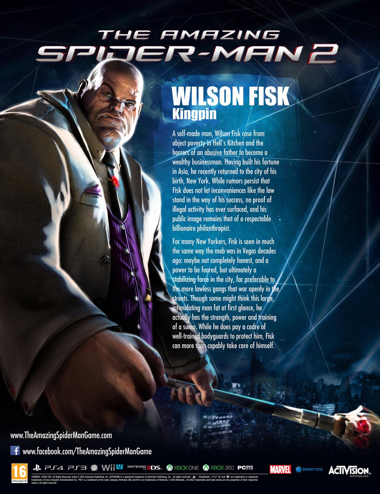 Spider man 2 video game villains securite casino de montreal
