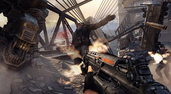 gunfights image