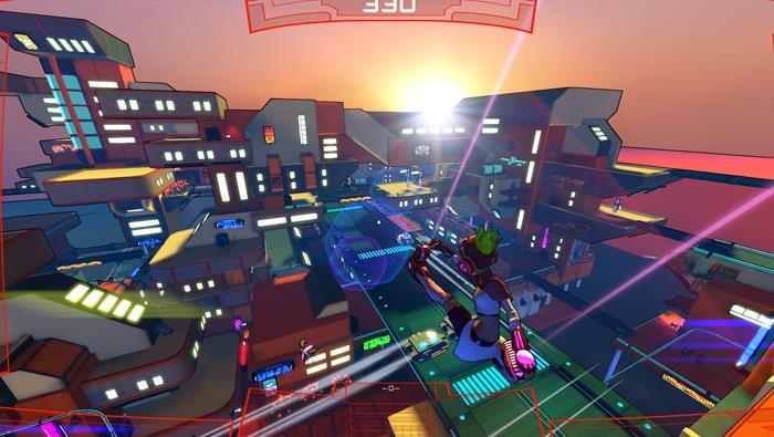 Screenshot from Kickstarter