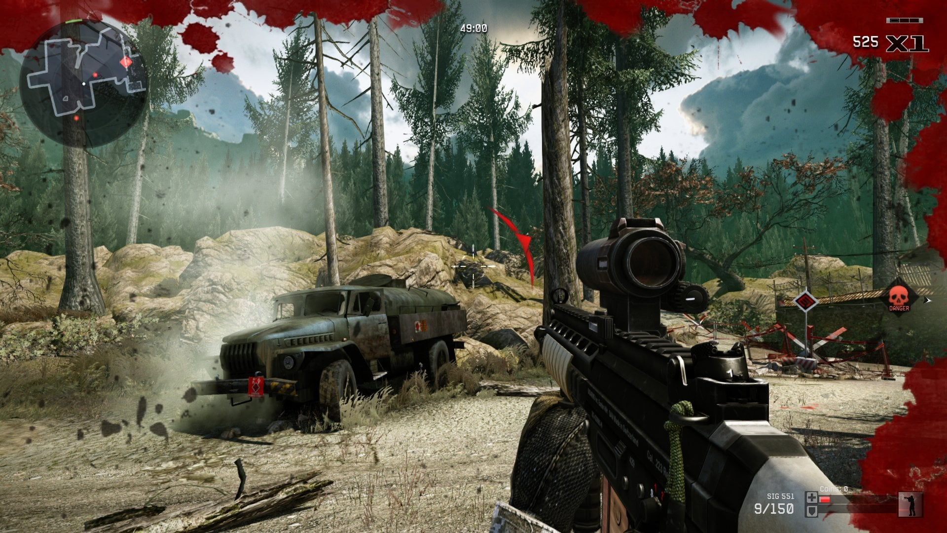 Warface Servers to Close in February