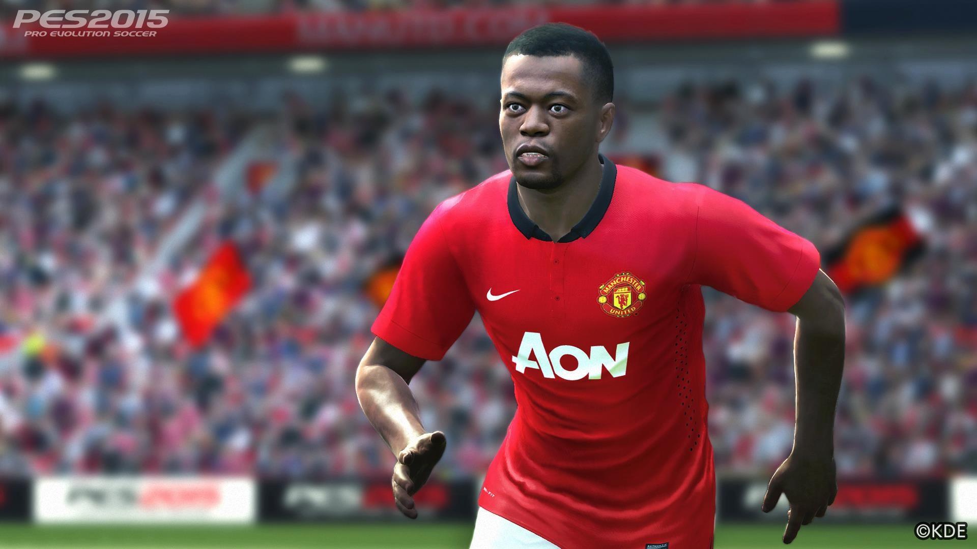 Pro Evolution Soccer 2015 Improvements Detailed