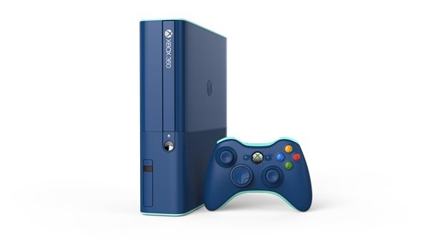 Two New Xbox 360 Bundles Announced
