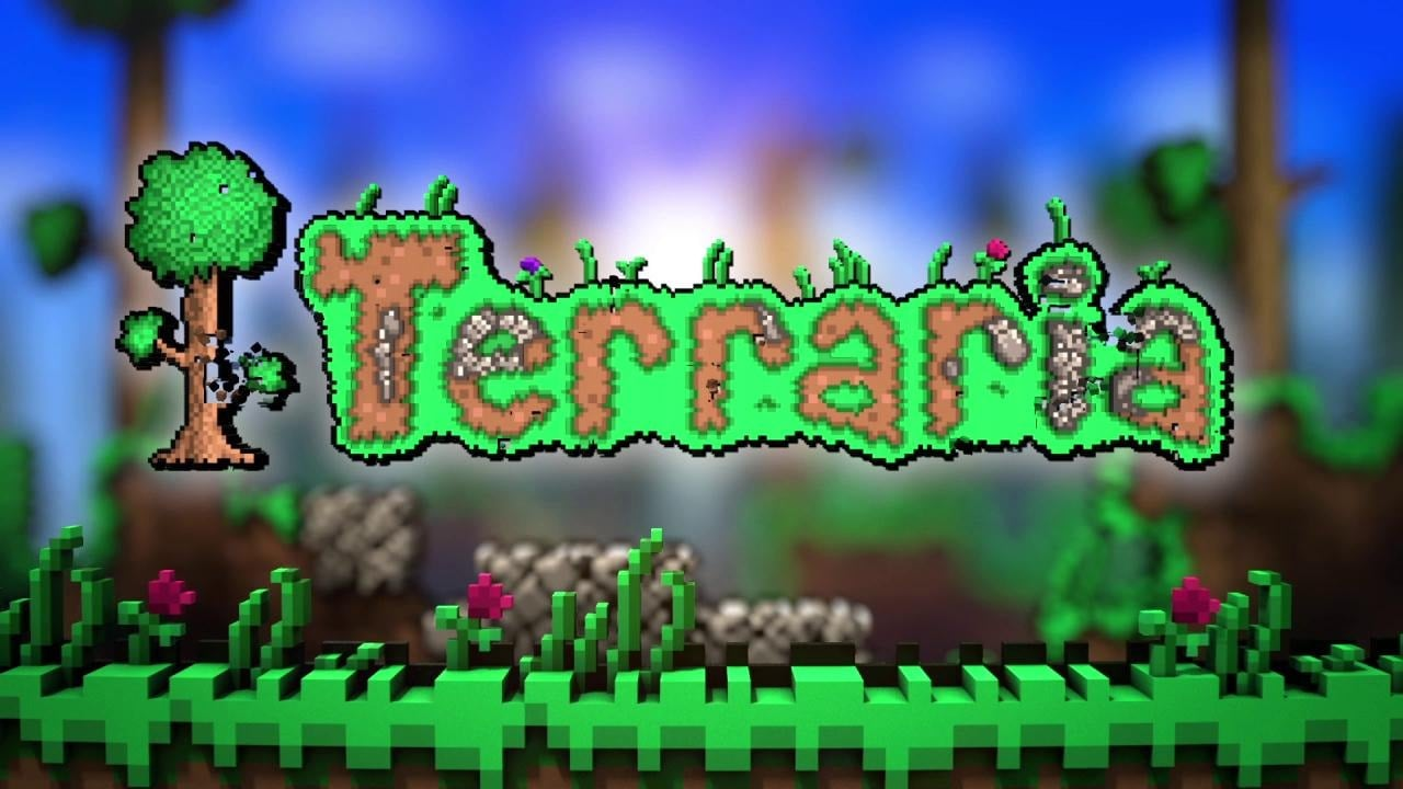 Terraria Adding New Critters Among Incoming Patch