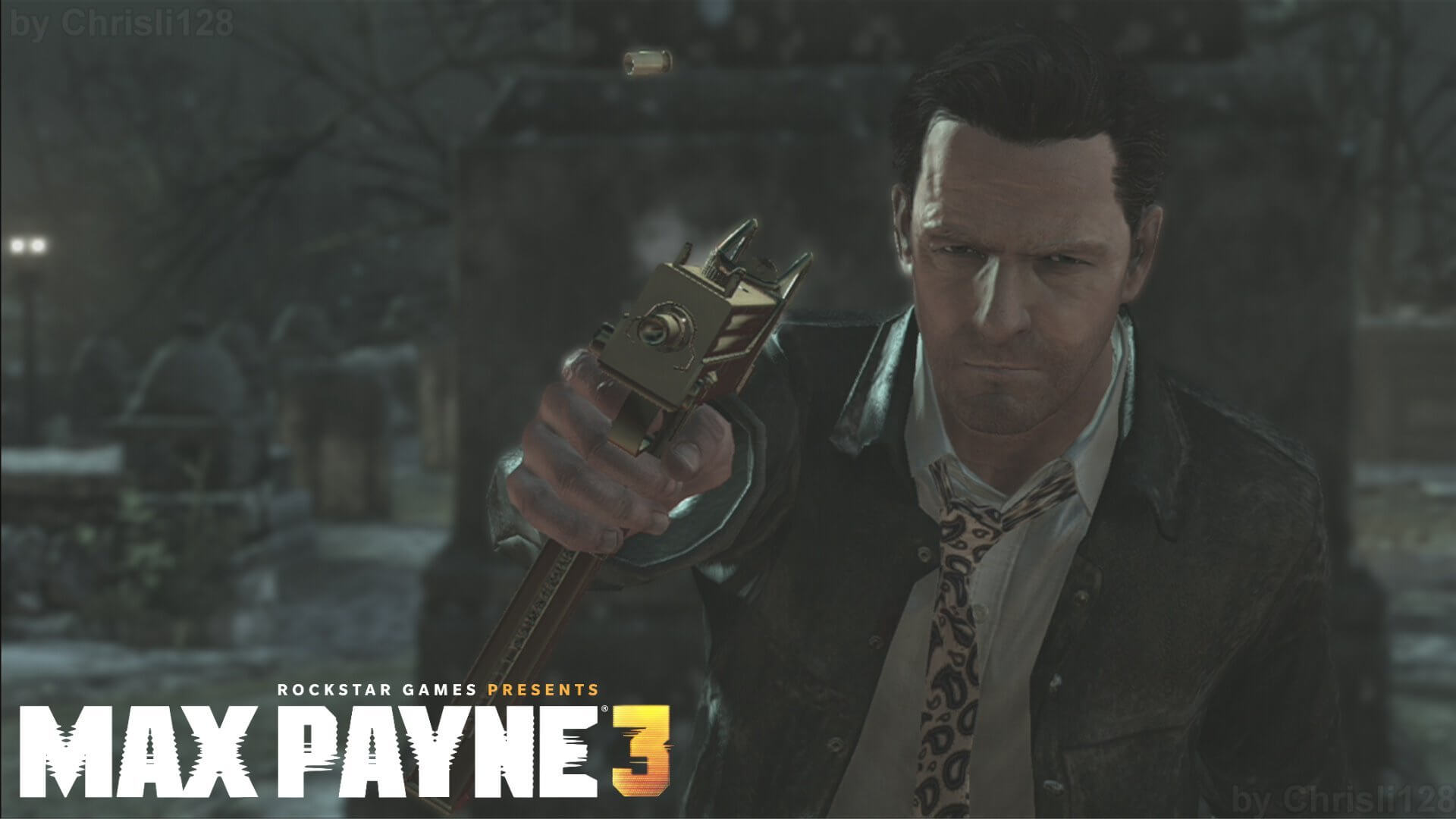 max payne 1 game story
