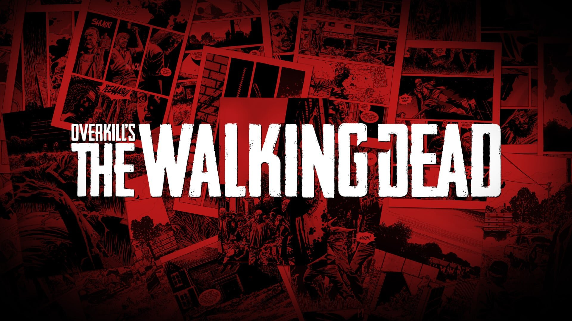 Image result for overkills the walking dead
