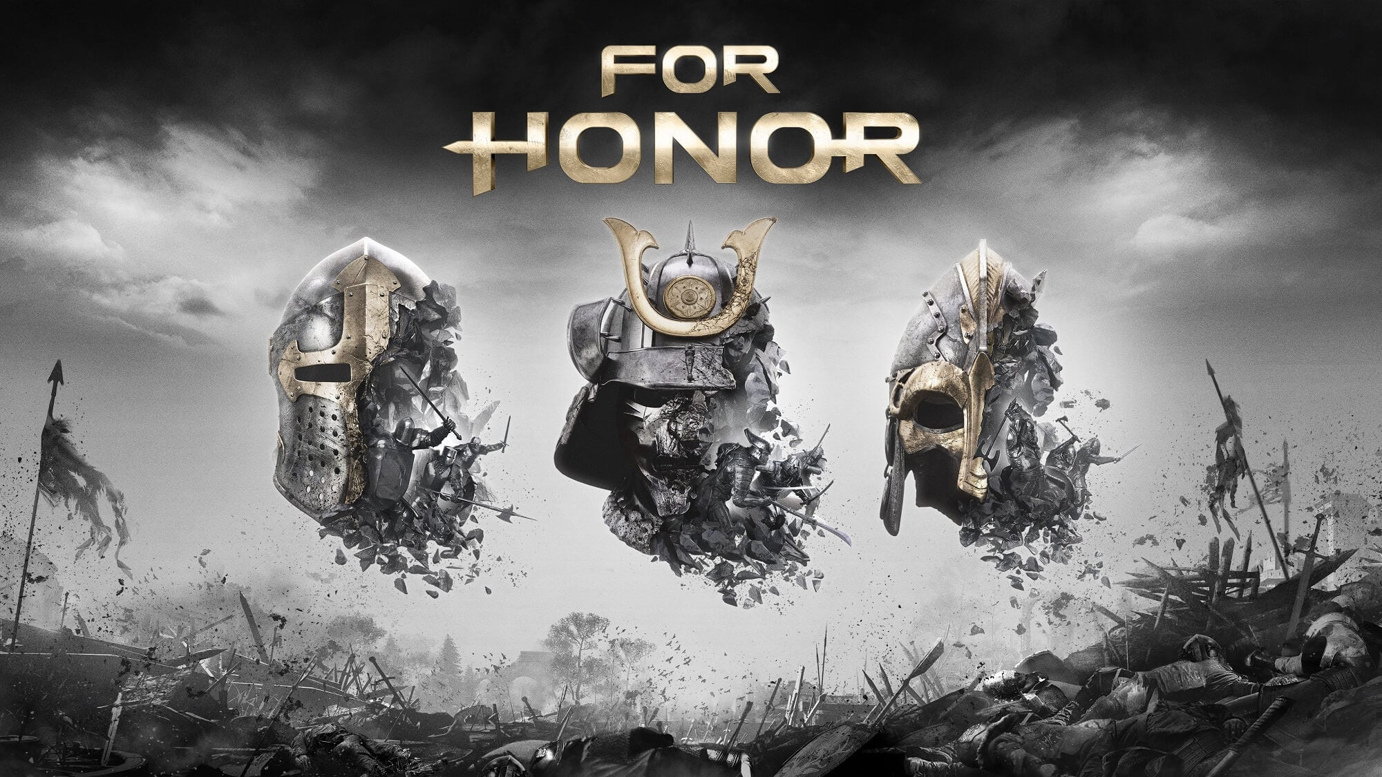 For honor how to change matchmaking settings