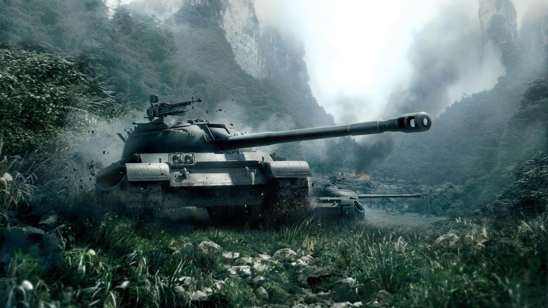 World Of Tanks Wallpaper Hd Impremedia Net