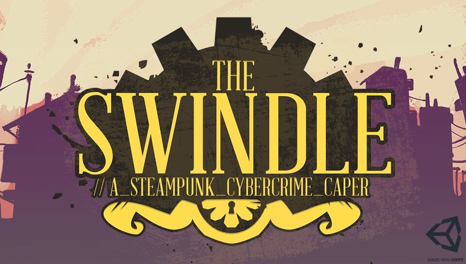 the swindle 1