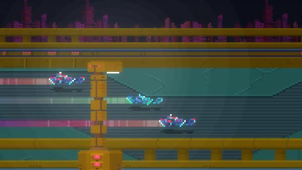 MAINFRAME ONE screenshot