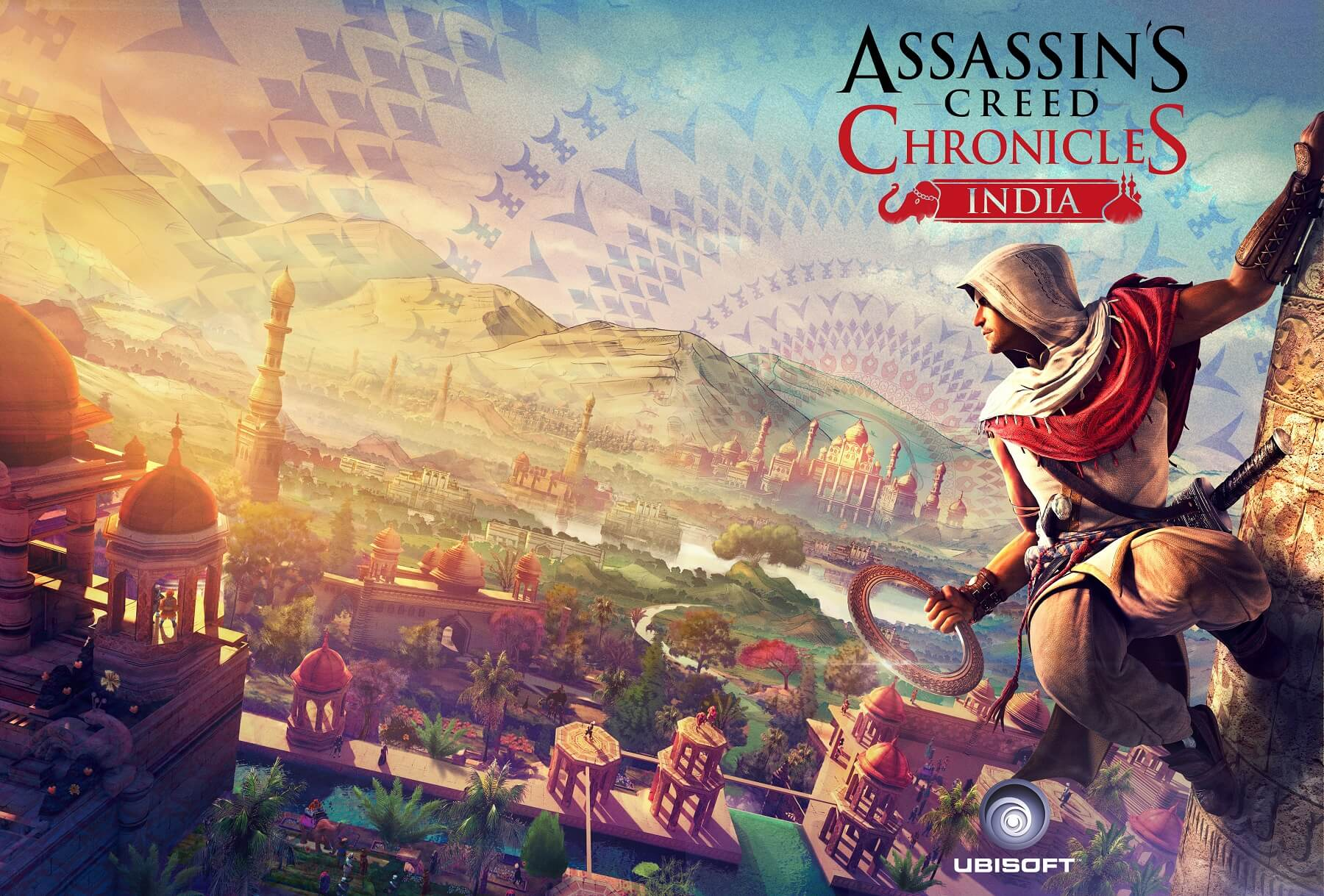 Assassin S Creed Chronicles India Review