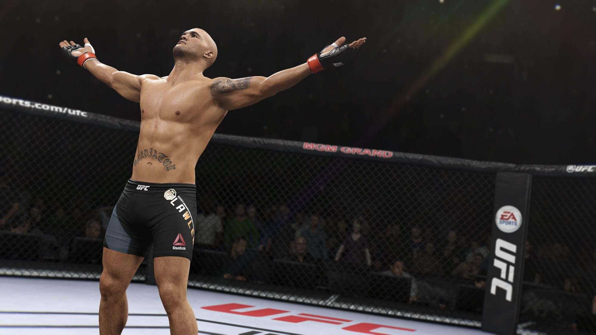 ea ufc 2 matchmaking surrey hook up
