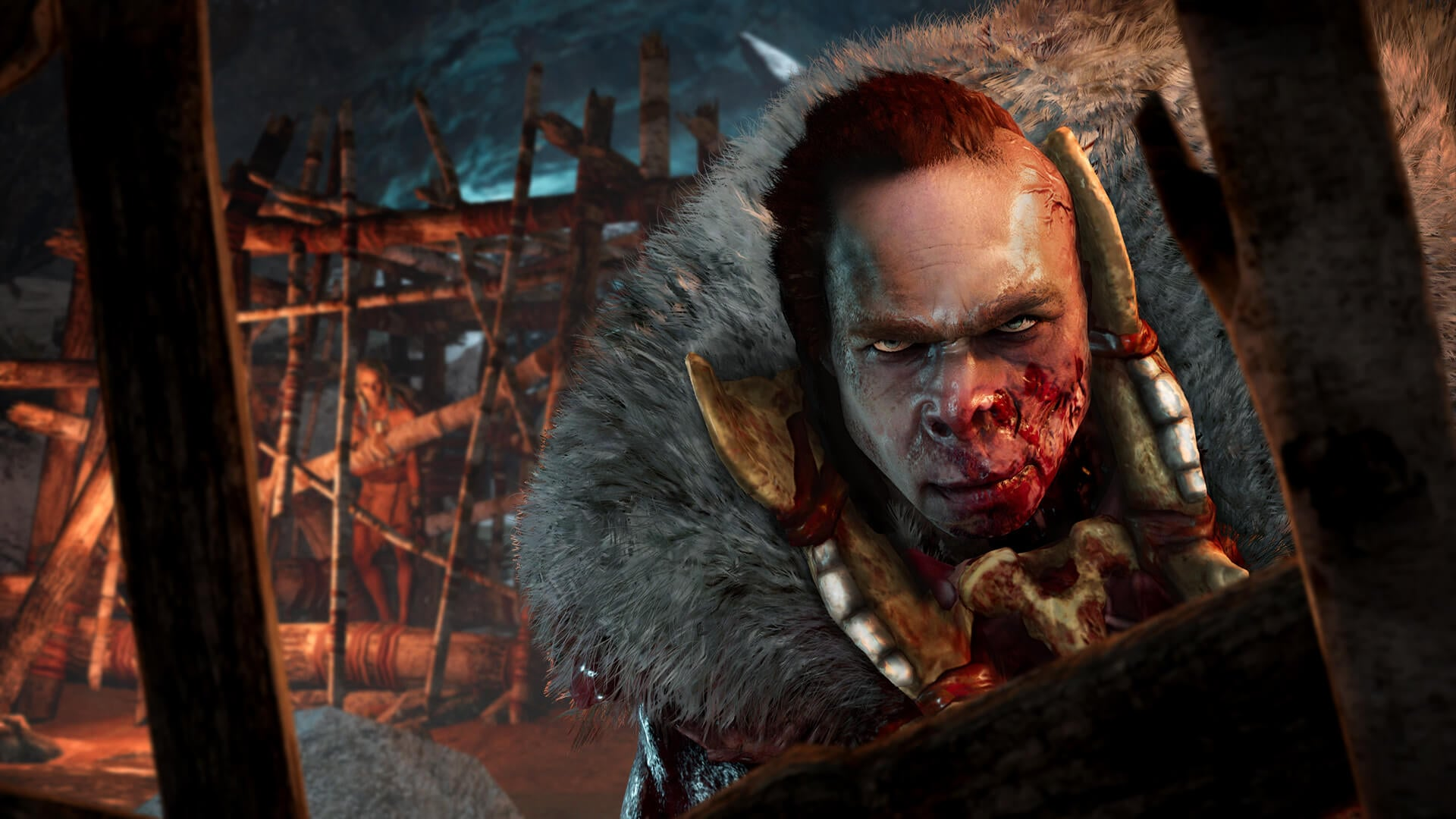 Get To Grips With The Basics Of Far Cry Primal