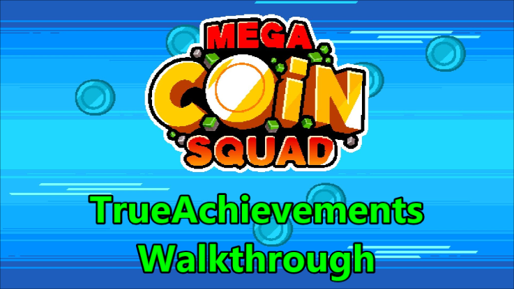At least the mega coins won't tell you the real coin is in another castle.