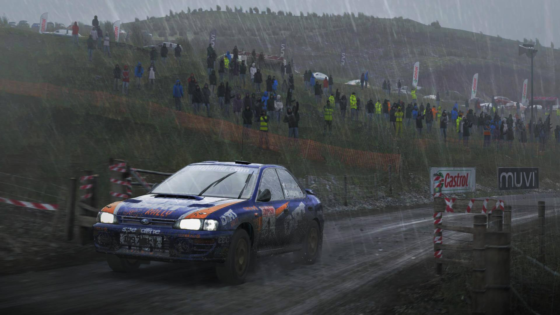 designing the dirt rally xbox one achievement list. Black Bedroom Furniture Sets. Home Design Ideas