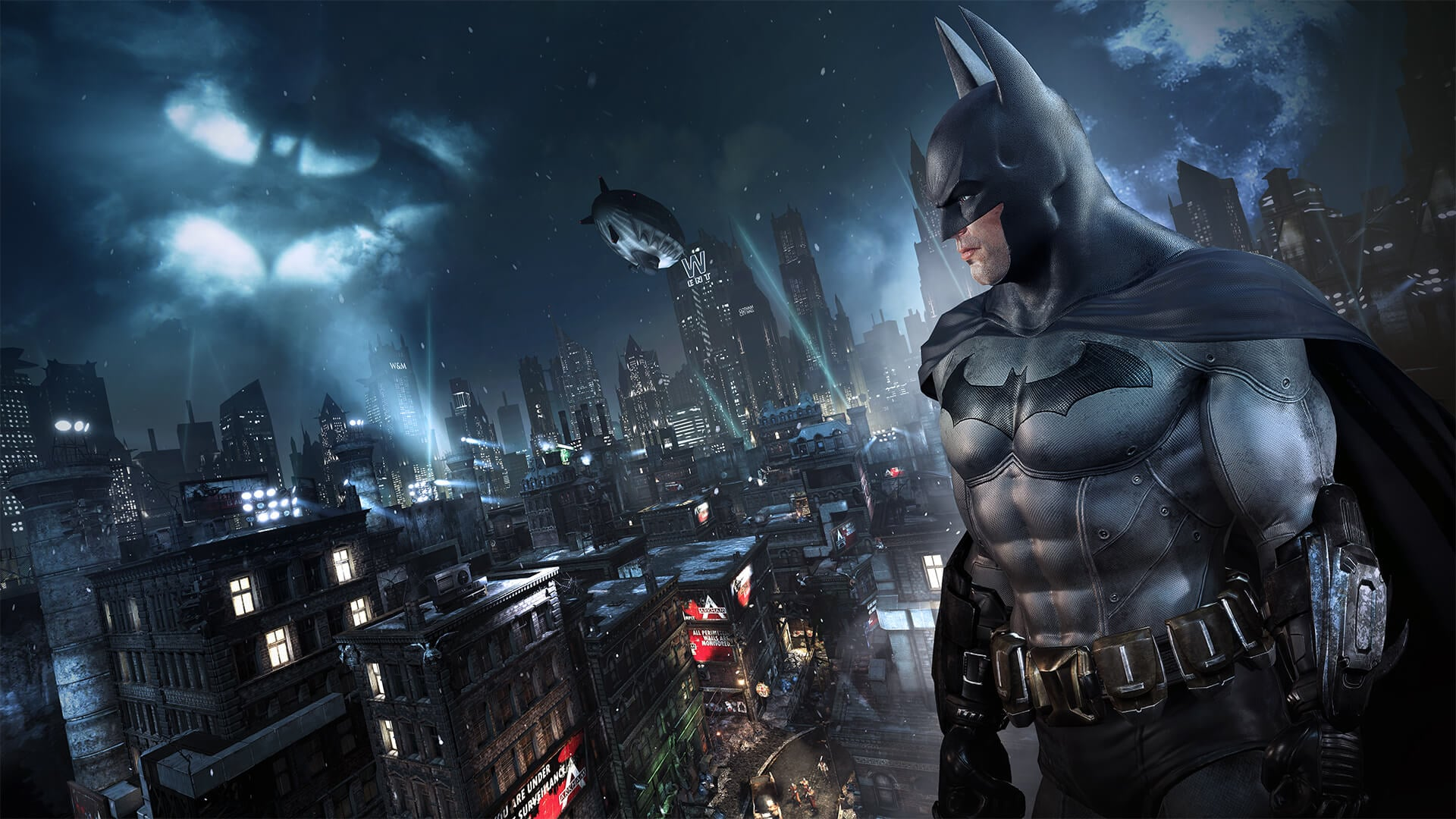 Batman: Arkham Asylum and Batman: Arkham City Achievement List Reveal