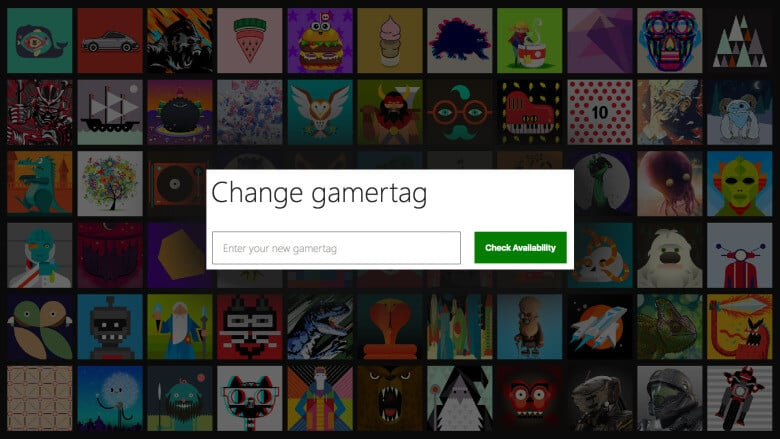 Thousands of Gamers Get New Gamertags