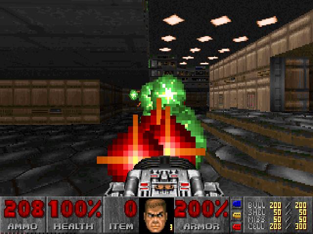 Doom - BFG