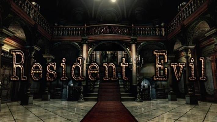Resident Evil carousel image