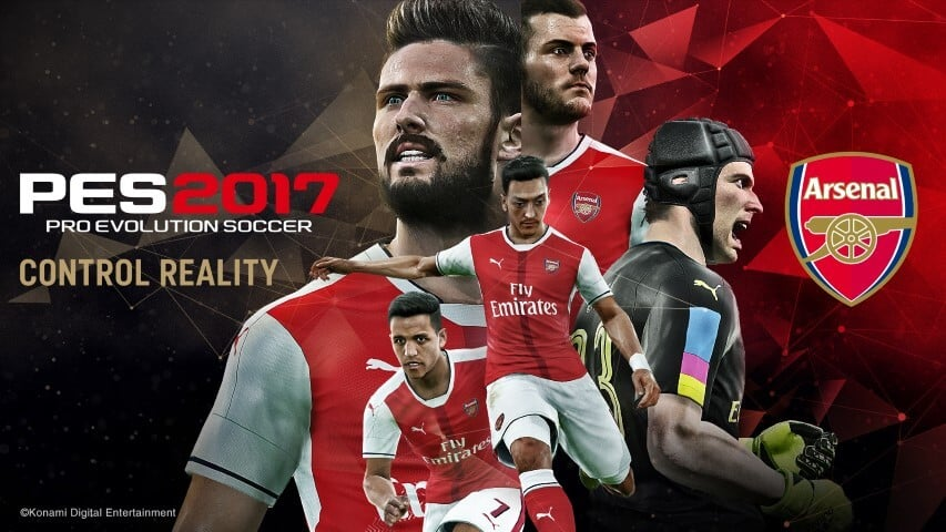7c6460e373 The online services for Pro Evolution Soccer 2017 on the Xbox One and Xbox  360 will be no more on May 17th