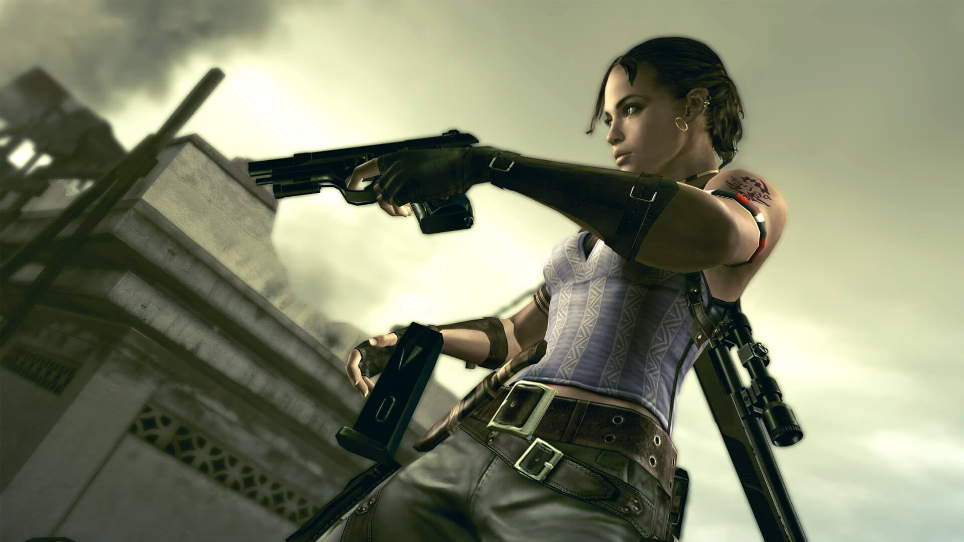 Xbox Games Pass Leaving Soon Resident Evil 5 Observer And More