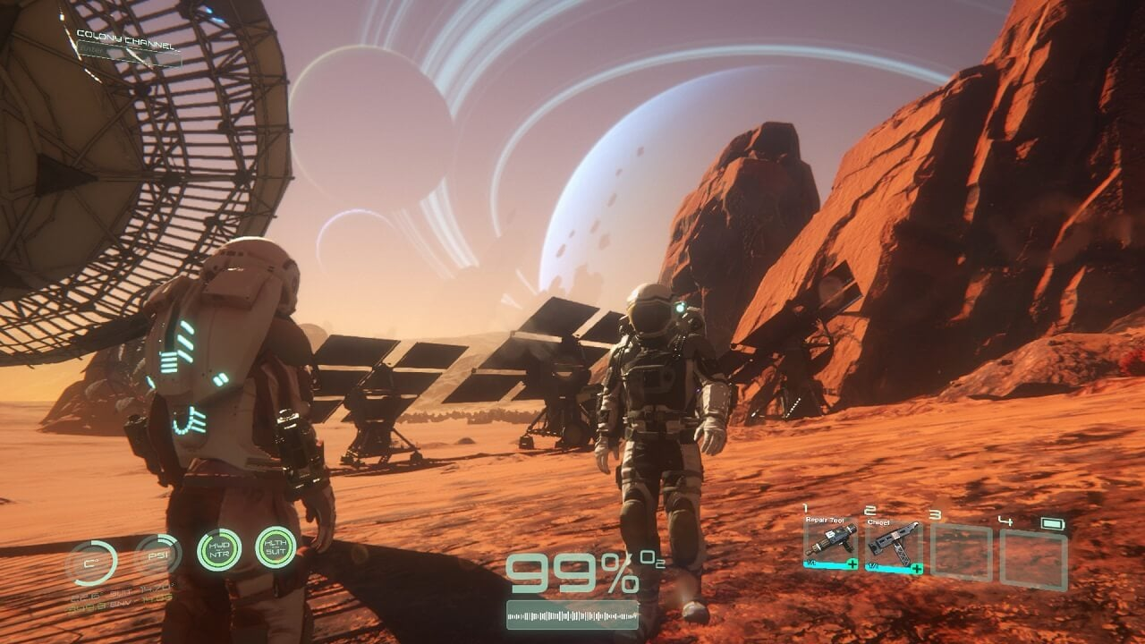 Osiris: New Dawn 2