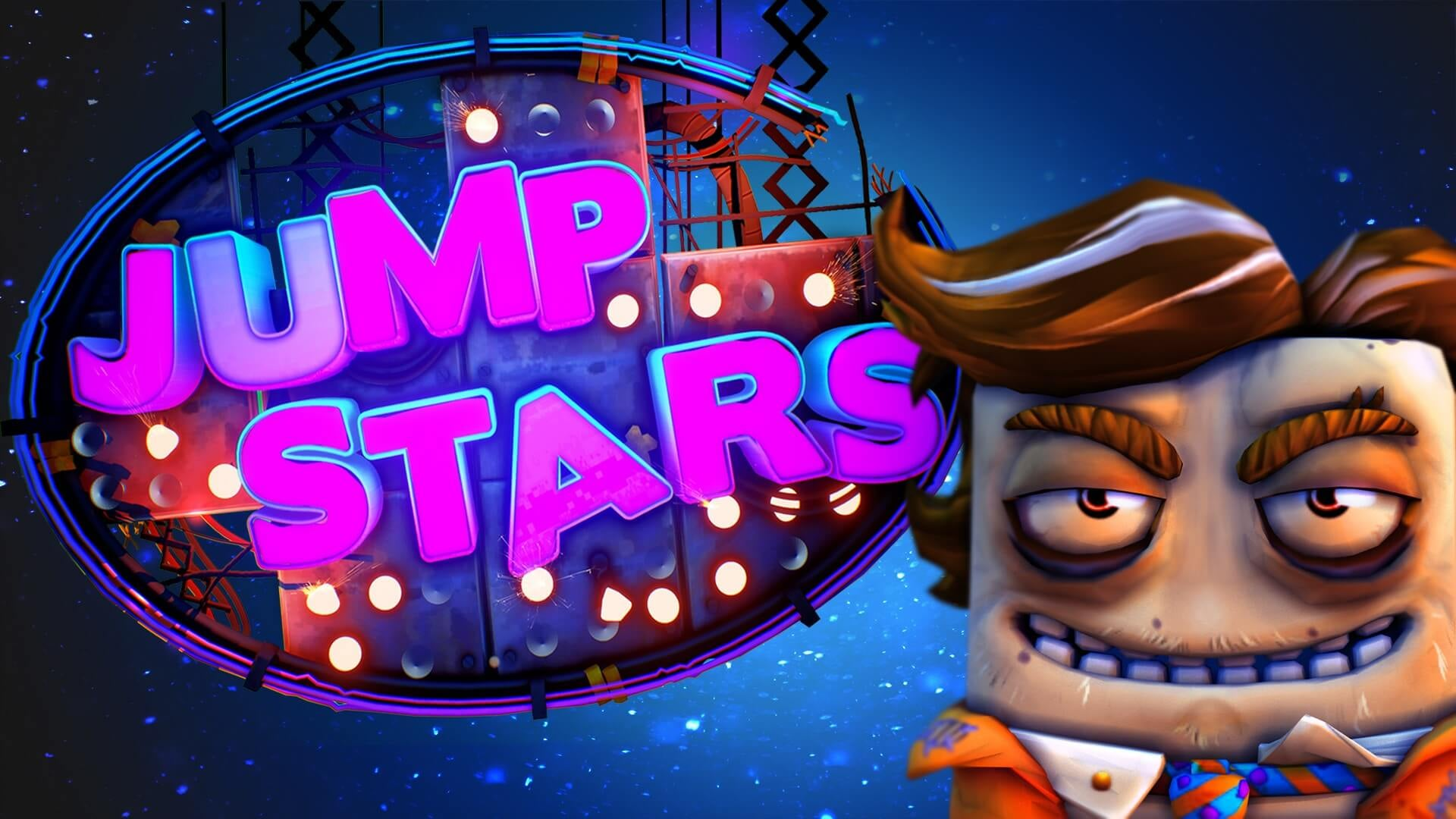 951419c5791 TA EGX 2016  Pixel Blimp Reveals Zone 100 and Puts Jump Stars ...