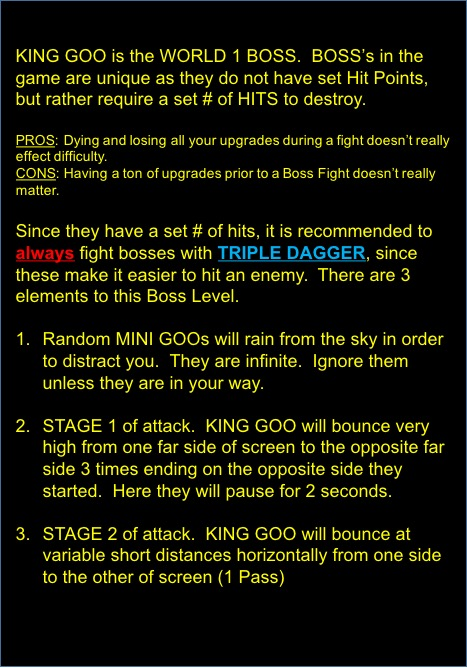 KING GOO
