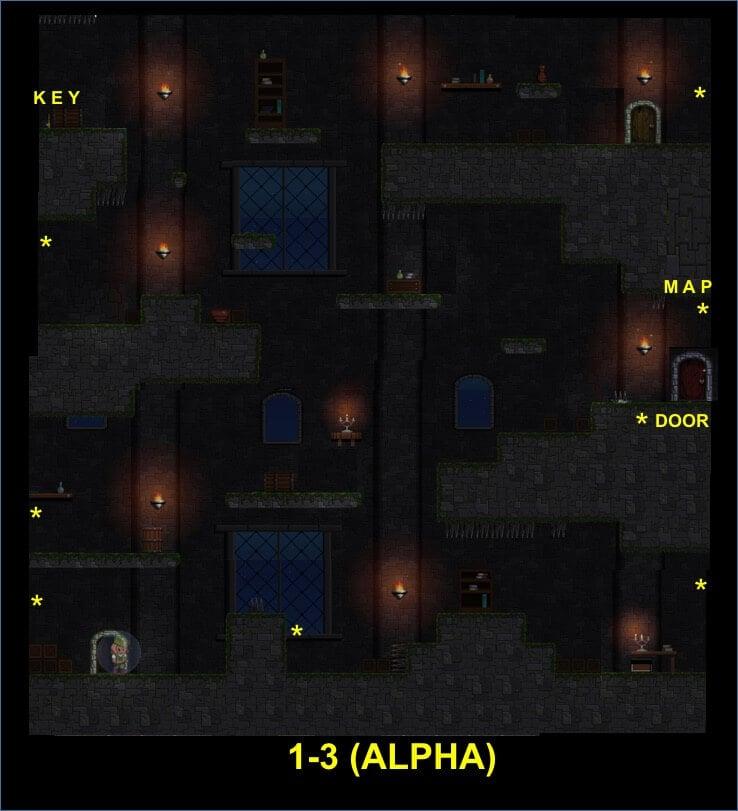 1-3 ALPHA