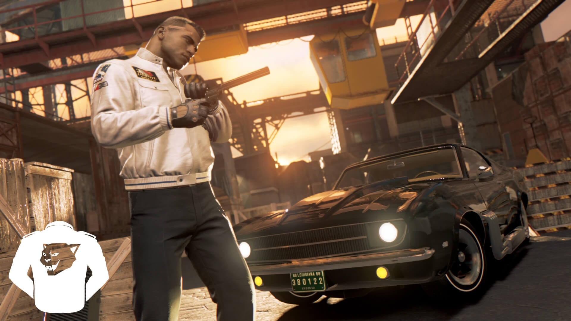 Mafia Iii Patch Brings Fixes And Free Outfits
