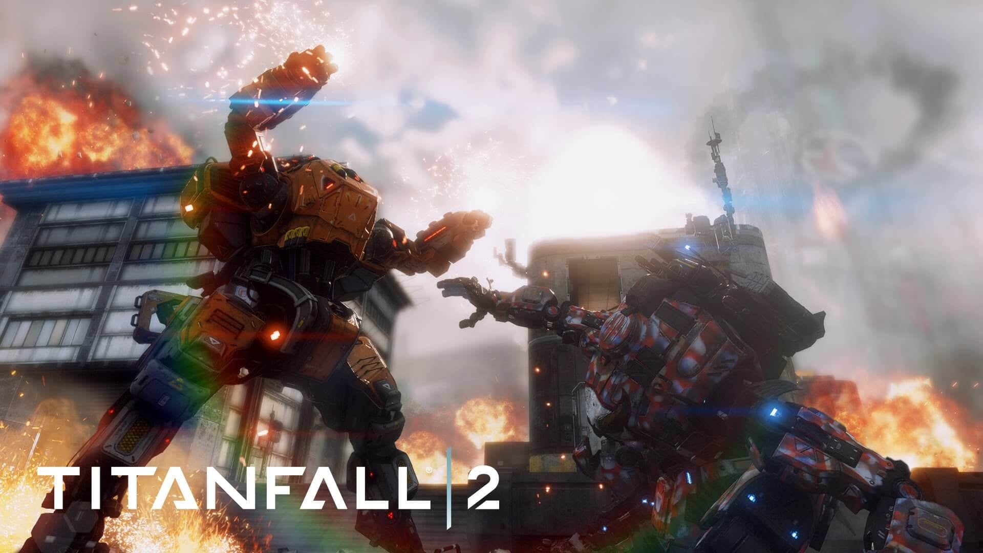 Titanfall 2\u0027s New Multiplayer Mode Revealed