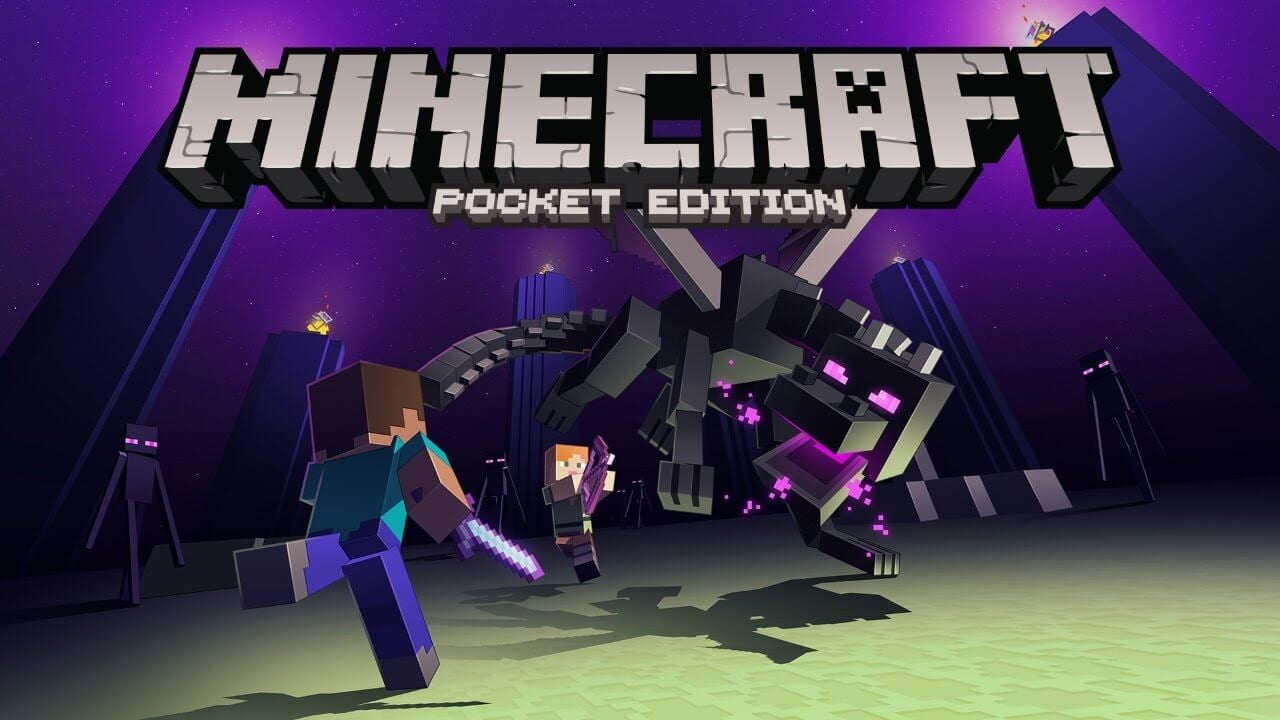 where to download minecraft pocket edition for free