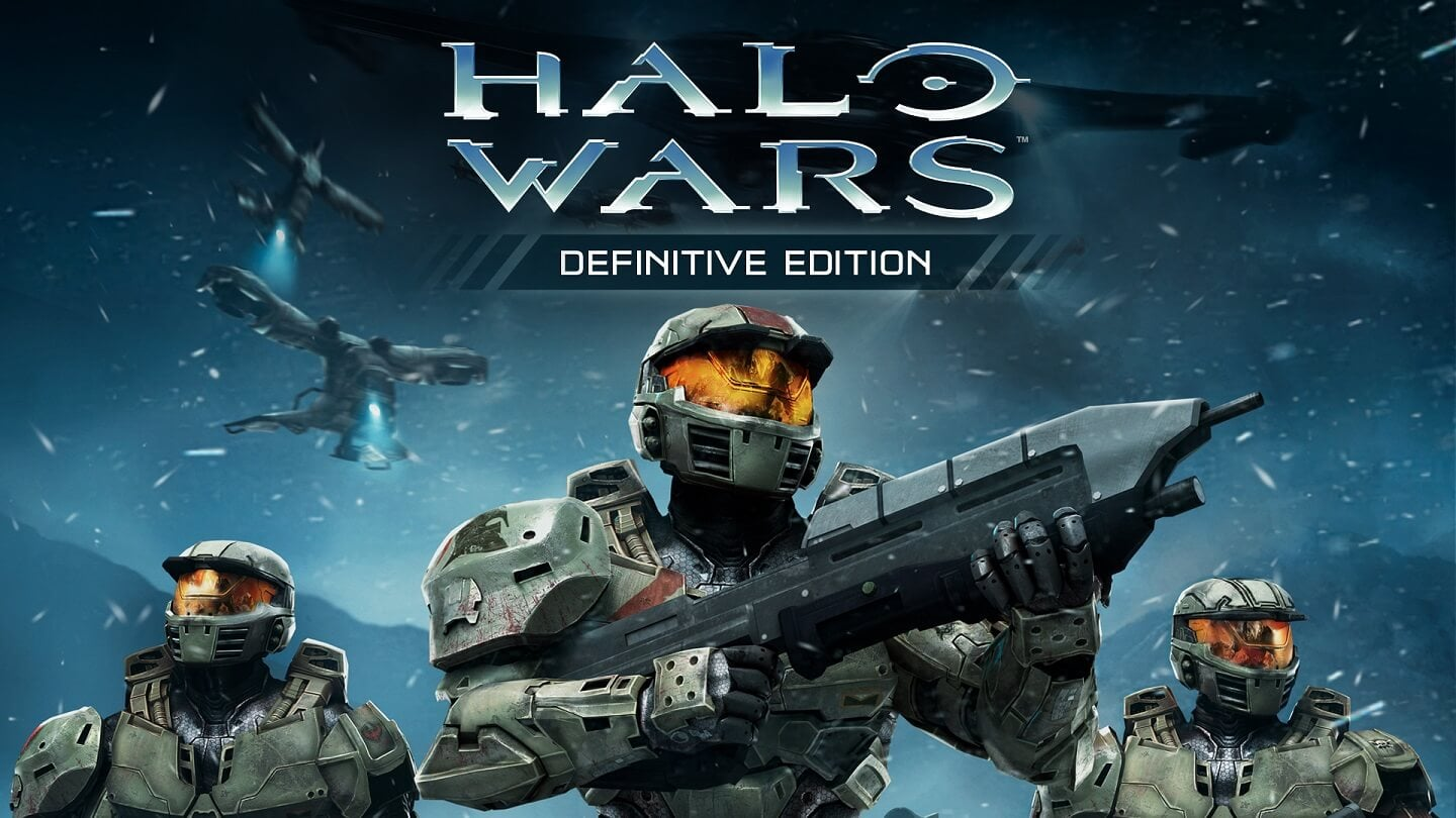 Halo Wars: Definitive Edition Review