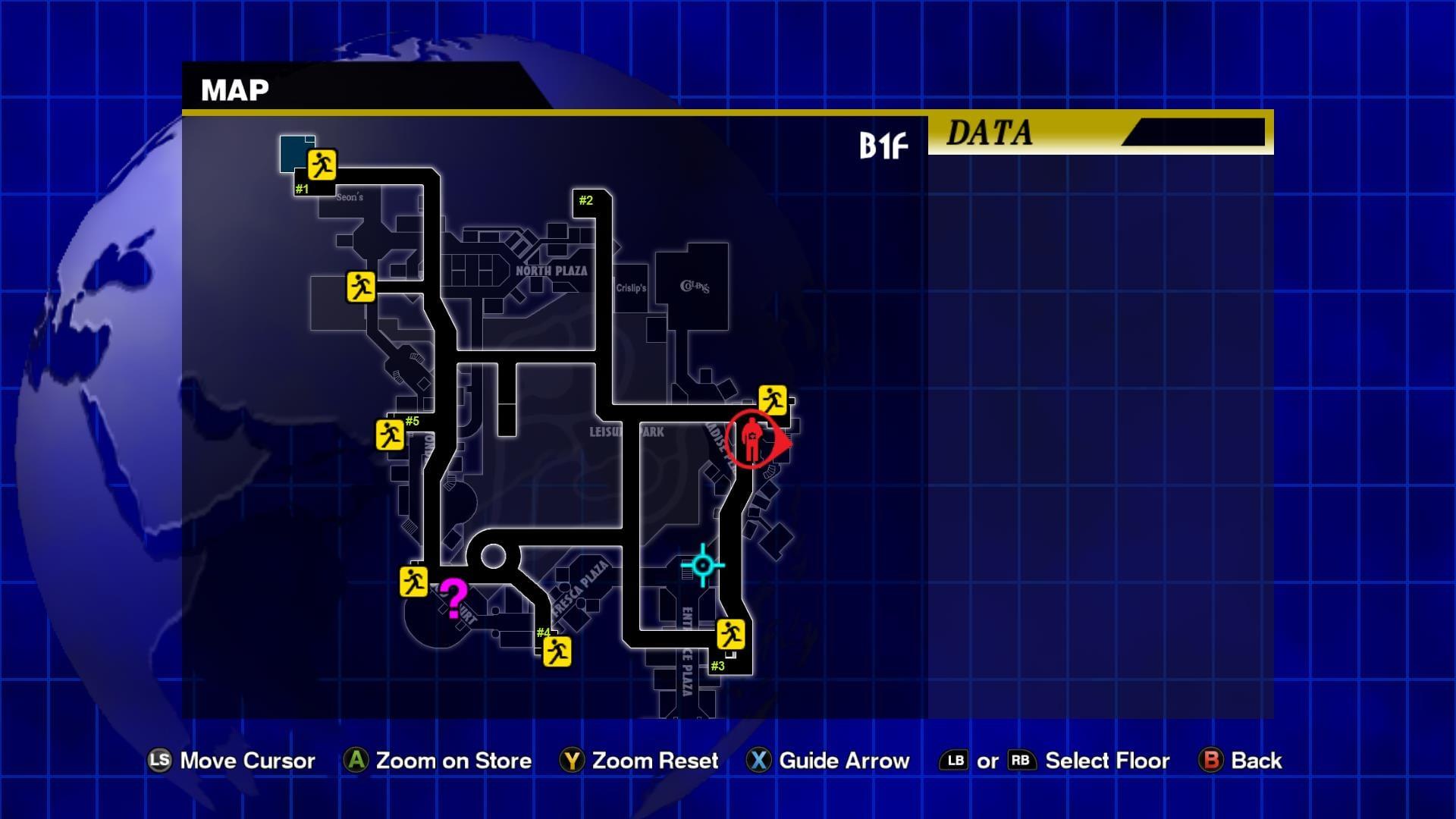 Bomb Truck/PP Sticker Locations