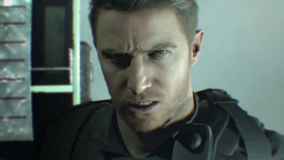 Resident Evil 7 Developer Talks Redesigning Chris Redfield