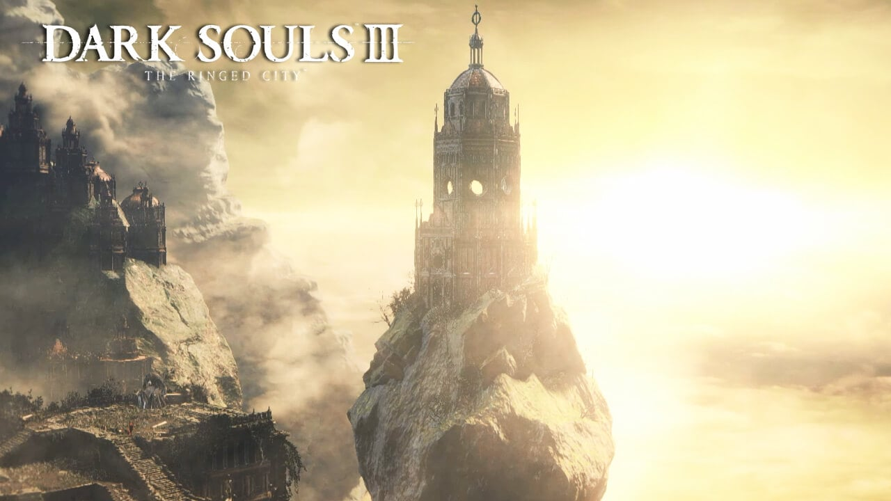 Dark Souls Iii The Ringed City Dlc Review