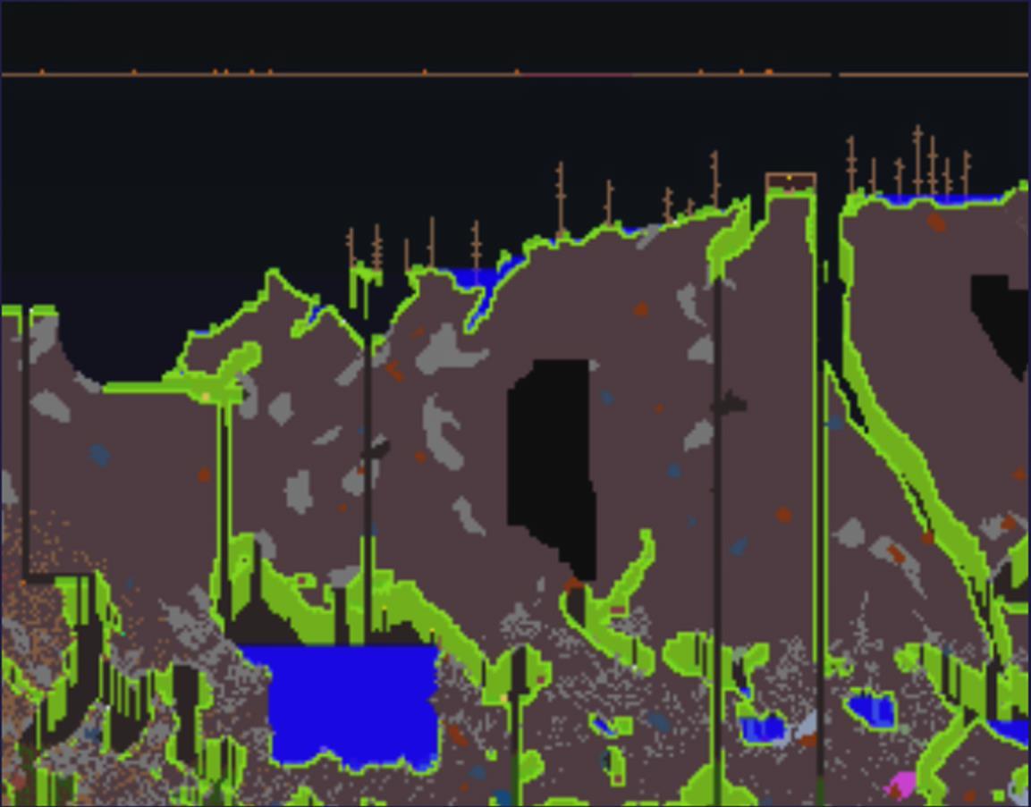 Terraria (Xbox 360) Walkthrough - Page 3