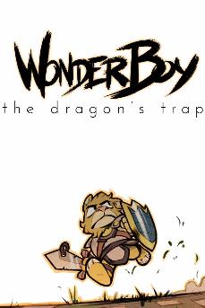TGN First Impression: Wonder Boy: The Dragon's Trap